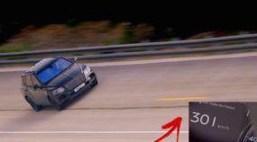Este é o novo SUV mais rápido do mundo (veja como ele atinge 301 km/h)!