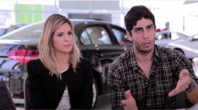 Comprando um carro popular (pelado e depenado, mas caríssimo)! Vídeo muito bem humorado!