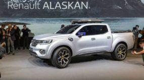 Fascinante! Revelada a nova caminhonete conceito da Renault (e ficou melhor do que você pode imaginar)!