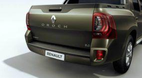 Renault Duster Oroch: Picape revolucionária ou mico? Você compraria?