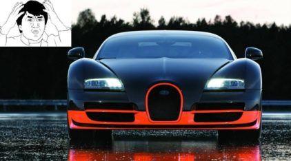 $20 mil dólares para trocar o óleo? Descubra quanto custa para manter um Bugatti Veyron!