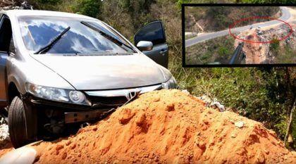 Perseguição de perder o fôlego: Palio 1.4 da PM (fazendo milagre) na busca por um Honda Civic roubado!