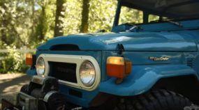 Um mito, uma lenda: Toyota Bandeirante, aquele que enfrentava (e superava) qualquer caminho!