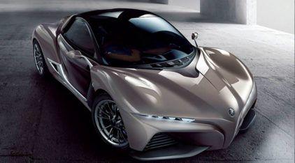 Yamaha Sports Ride: um carro esportivo leve e rápido com alma de supermoto