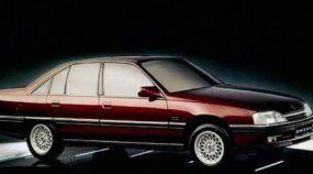 Chevrolet Omega, o absoluto, em vídeos para viajar no tempo (será que foi o melhor Carro Nacional já feito)?