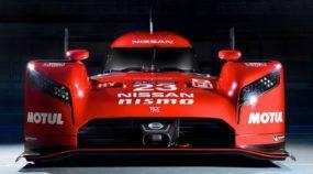 Detalhes do moderno Nissan GT-R LM Nismo em imagens de alta resolução