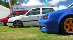 Tudo que rolou no Bubble Gun Treffen 7, um encontro nacional com 1000 carros VW