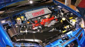 Como funcionam os motores boxer que equipam Subaru, Porsche e... Fusca, Kombi, Variant (até Gol)