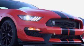 Mustang Shelby GT350 é finalmente testado e os resultados são incríveis!