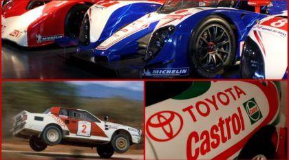 Conheça a TMG, divisão de alta performance e competição da Toyota