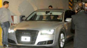 Exemplo! Novo Presidente da Argentina substitui carros da Audi (usados pela antiga Presidente) por nacionais!