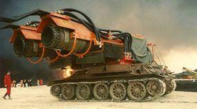 O Exterminador de Incêndio! Conheça o mais potente (e brutal)