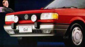 Humor nível Top! Conheça os seis Motivos (mais engraçados) para ter um Volkswagen GOL!