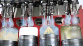 Como funciona o sistema de Injeção Direta de combustível (FSI)
