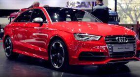 Preços dos Carros da Audi cai pela Metade (mas só na Argentina, graças ao novo Governo)!