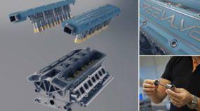 Veja como a Koenigsegg está criando um (revolucionário) Motor sem comando de válvulas!