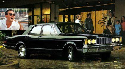 Diversão em tamanho gigante: veja os motivos (mais engraçados) para ter um Ford Landau!