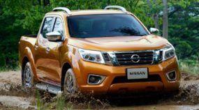 Lançamento aguardado: Vídeos mostram detalhes da Nova Nissan Frontier!