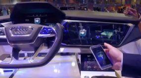 CES 2016: Evento em Las Vegas mostra como será o futuro dos carros (veja se você aprova)