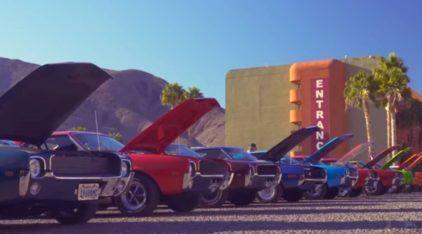 Clássicos raríssimos: conheça os carros (e a história) da AMC – American Motors Corporation