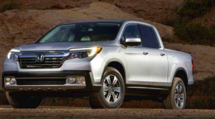 Lançamento: esta é a nova Picape da Honda (com som embutido na caçamba)!
