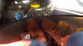 O que é Punta-Tacco e por quê os pilotos reduzem marcha assim nas corridas?