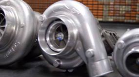 Turbo! Que turbina usar? Não turbine seu carro antes de assistir estes vídeos!