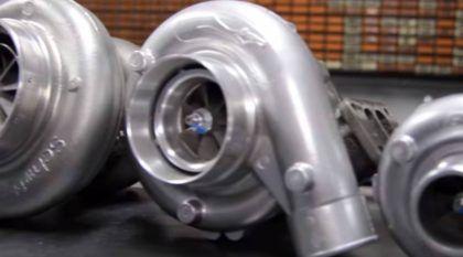 Turbo: Que turbina usar? Não turbine seu carro antes de assistir estes vídeos