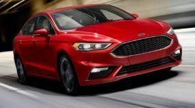 Novidade: Ford Fusion vai ter sistema