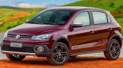 Após reajuste, Volkswagen Gol já chega a custar (inacreditáveis) R$ 60 mil!