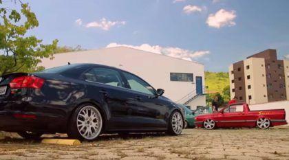 Overdose VW: Evento Volks4fun reúne apaixonados por VW no Sul de Minas