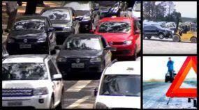 Crise: Aumenta o Calote no pagamento dos financiamentos de Carros (e mais veículos são retomados)!