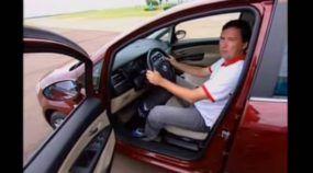 Posição ideal para dirigir? Vídeos mostram Dicas para você ter Conforto e Segurança ao Volante!