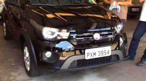 Atenção: revelado (finalmente) o Novo Popular da FIAT! Conheça agora o Fiat Mobi!