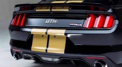 Carro dos sonhos para você alugar? Vídeo mostra novo e especial Mustang (preparado pela Shelby), exclusivo para locação!