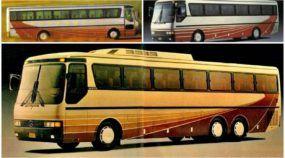 Melhor ônibus nacional de todos os tempos? Vídeos relembram do Mercedes-Benz O-370!