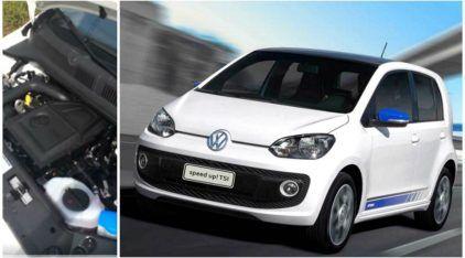 Motor do VW Up! TSI com problemas? Site revela reclamações de proprietários