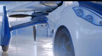 Conheça 4 carros capazes de voar (chega de congestionamentos!)