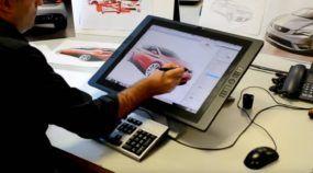 Da ideia ao consumidor, como se faz um carro: concepção, design, produção e estratégia