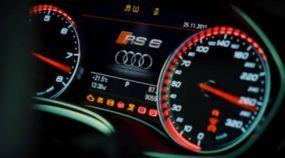 Audi RS6: imagens incríveis e uma volta rápida demolidora na perua mais rápida do mundo