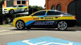 Autoescolas dos sonhos no Brasil? Veja aquelas que oferecem Audi, BMW e Camaro aos alunos!