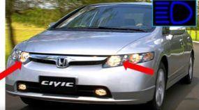 Faróis do seu Carro: Qual utilizar? Vídeo mostra como usar (corretamente) cada tipo de Luz!