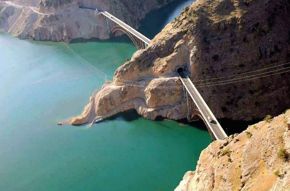 Ponte Karoon