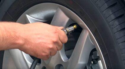 Aprenda tudo sobre calibragem de pneus (isso pode salvar sua vida e seu bolso)