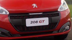 Lançamento: Peugeot 208 GT (turbo) quer desafiar Renault Sandero RS e até VW Golf TSI