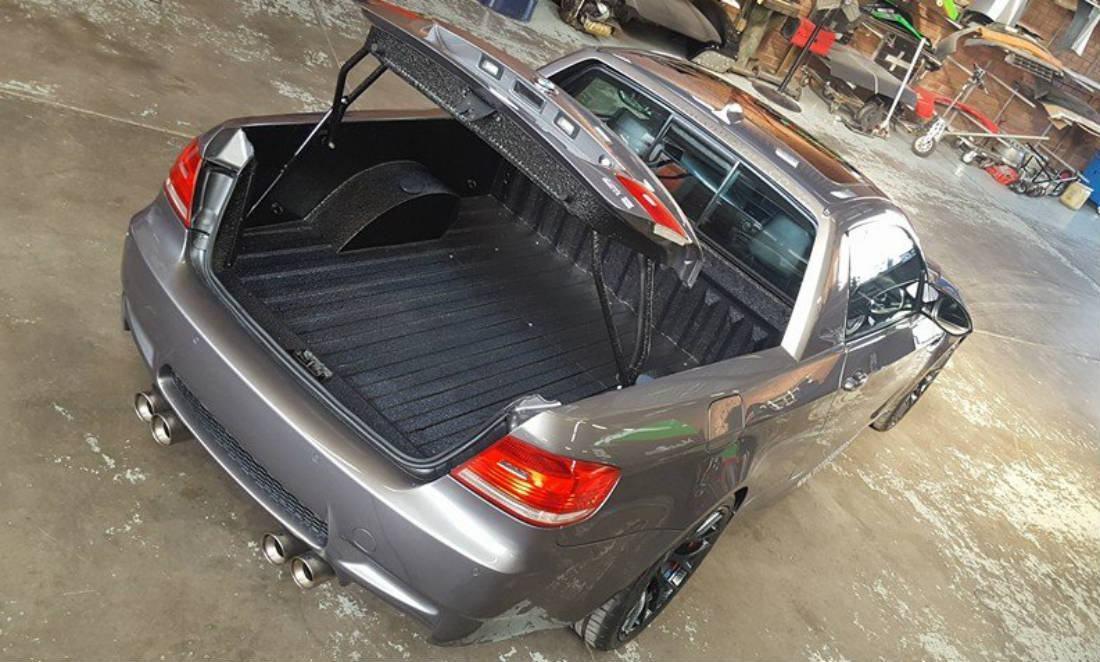 BMW M3 Picape 2