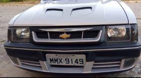 Conheça o Chevette mais invocado do Brasil (são mais de 80 modificações)