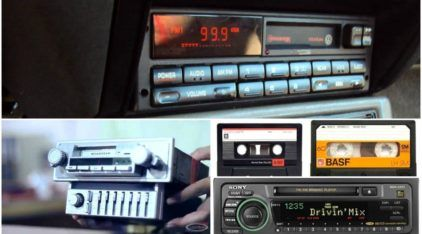 Túnel do tempo: Vídeo mostra a (memorável) evolução do Som Automotivo no Brasil!