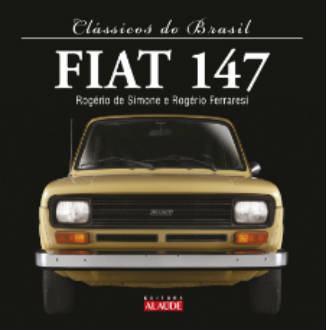 Livro Fiat 147