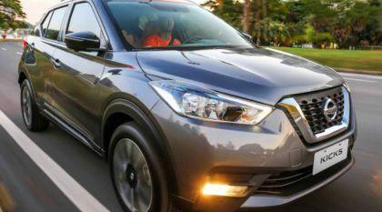 Nissan Kicks terá fôlego para encarar o Honda HR-V? Conheça essa novidade em detalhes!